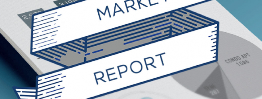 Market Report by Kory Gorgani